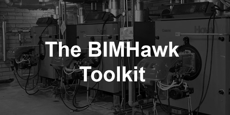 The BIMHawk Toolkit for manufacturers